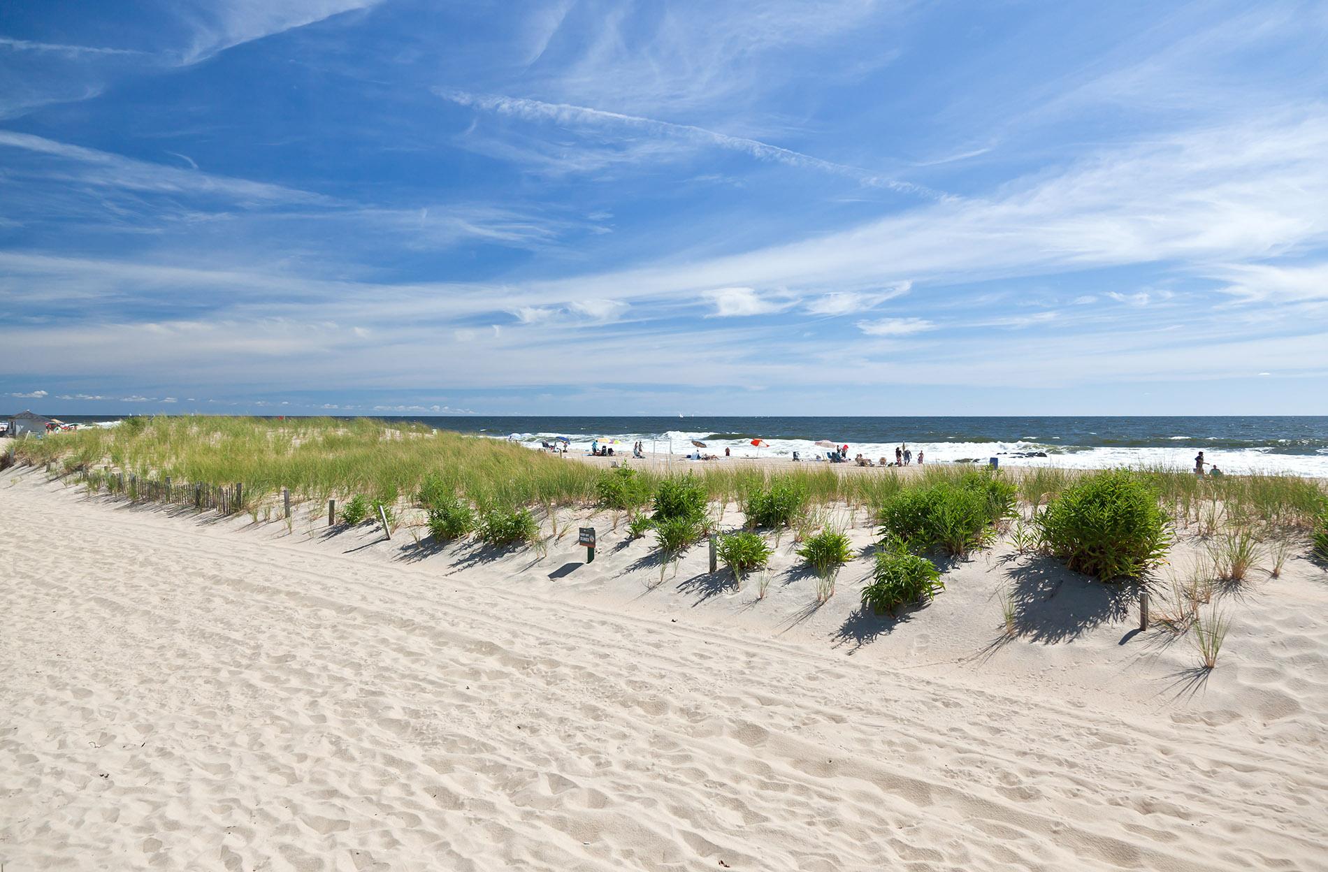 Ocean Grove Beach NJ